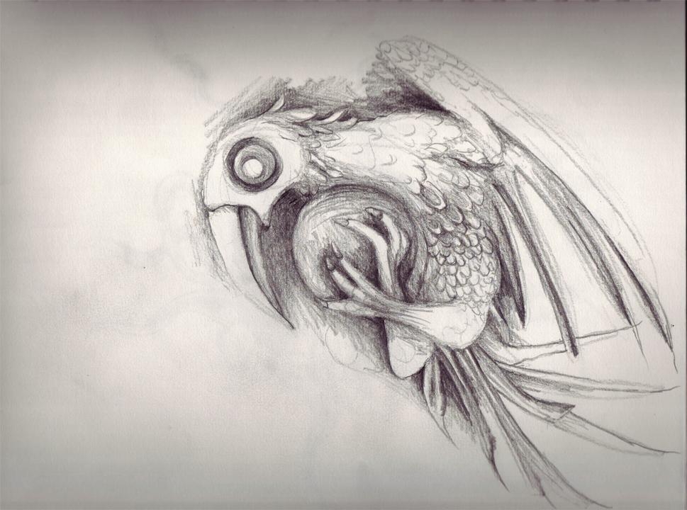 VogelmitKugel